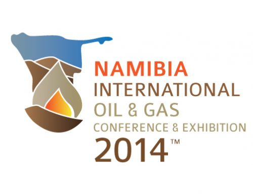 Namibia's 2nd International Oil & Gas Conference 2014
